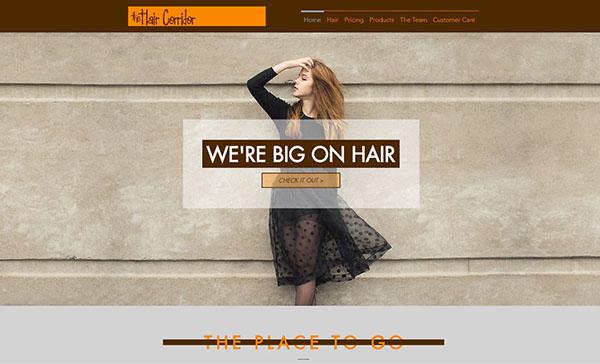 The Hair Corridor
