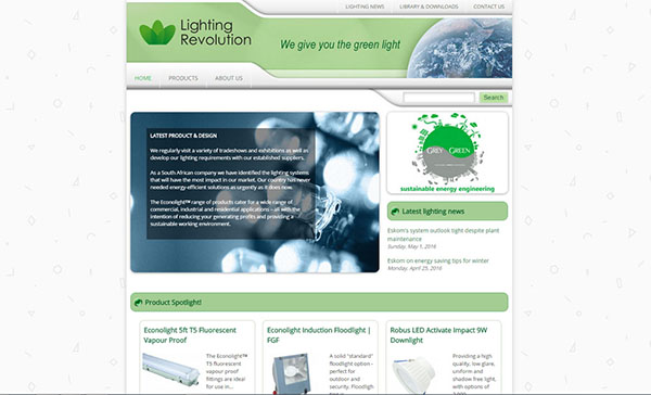 Lighting Revolution