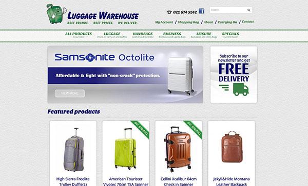Luggage Warehouse