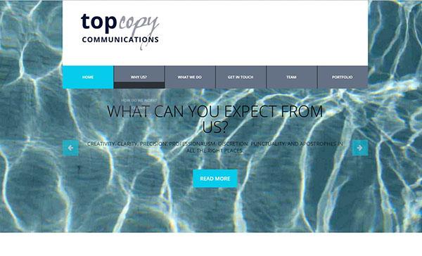 Top Copy Communications