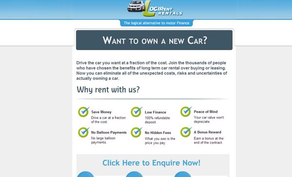 Logirent Car Rentals