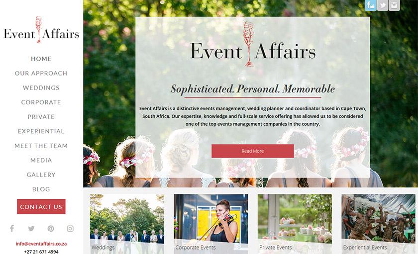 Event Affairs