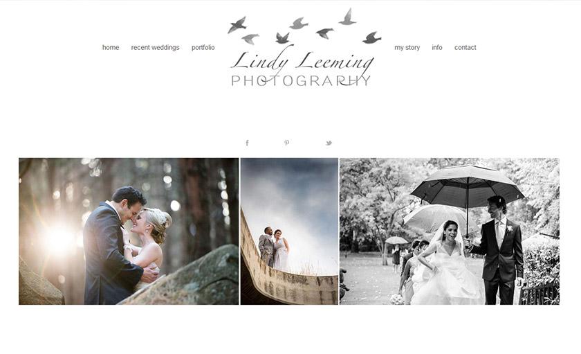 Lindy Leeming
