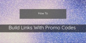 promo-code-link-building