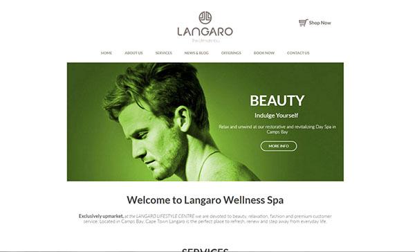 Langaro Shop