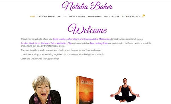 Natalia Baker