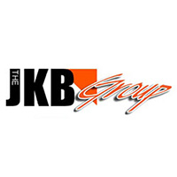 The JKB Group logo creation