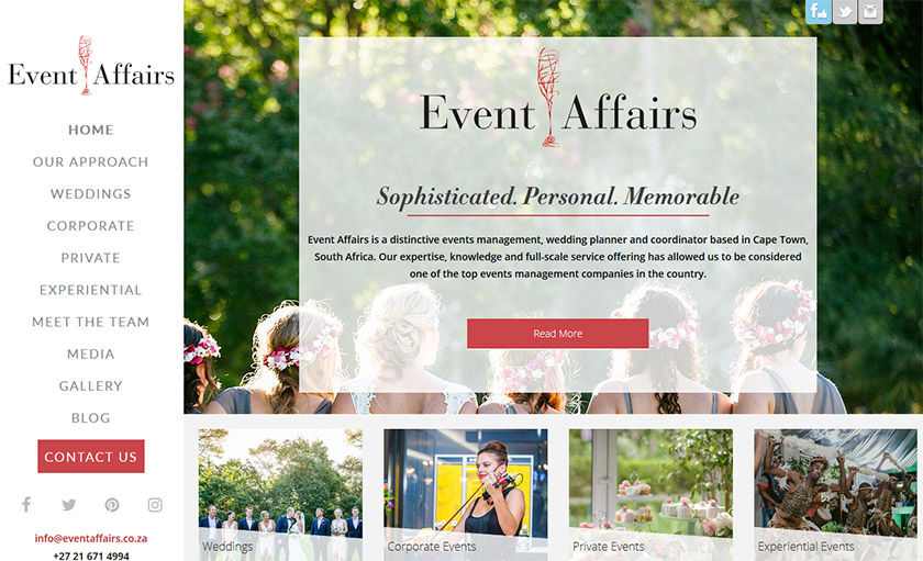 Event Affairs