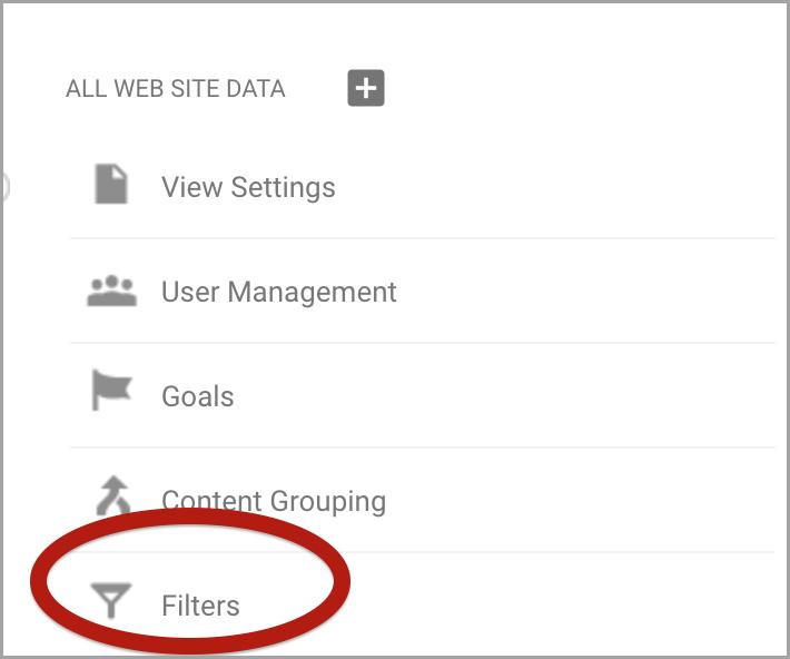 Referr-Filter