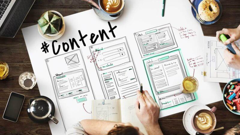 content-design-website-mobile