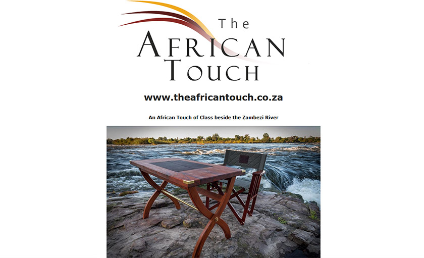 African Touch Newsletter